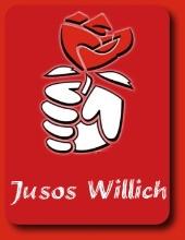 JUNGSOZIALISTEN in der Stadt WILLICH
