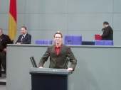 LANGENBRINCK - im Bundestag