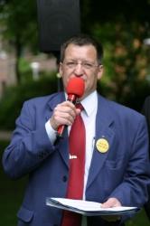 Jürgen PASCHER, SPD Kempen