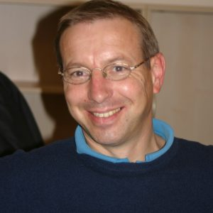 Heinz Joebges