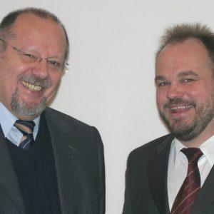Horst BONUS und Lukas SIEBENKOTTEN