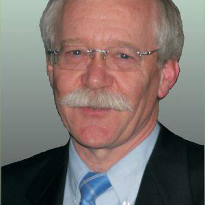 Bernd-Dieter Roehrscheid
