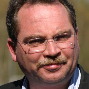 UDO SCHIEFNER --- Vorsitzender SPD Kreis Viersen