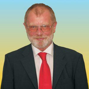 BRUNO PATOCK --- BÜRGERMEISTER-Kandidat