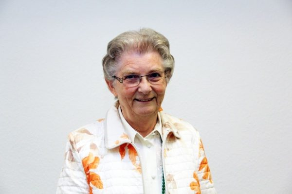 Marita Mitterer