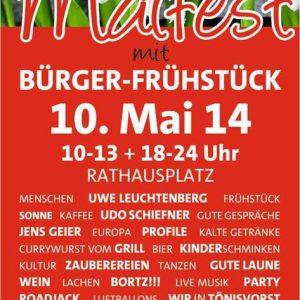 Maifest2014