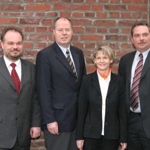 Siebenkotten + Steinbrück + Hahn + Schiefner
