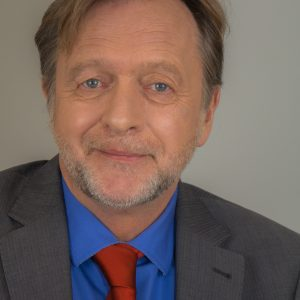 Bernd Betronka