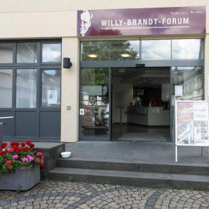 Willy Brandt Forum - Rheintal e.V.