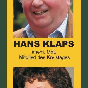 Hans KLAPS & Monika FLOETH