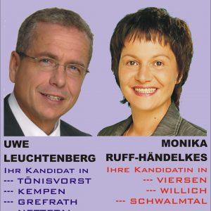 LEUCHTENBERG & RUFF-HÄNDELKES