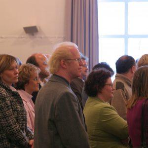 Neujahrsempfang 2005 SPD Viersen