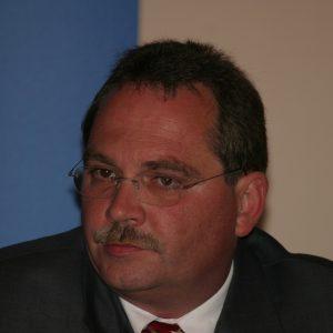 UDO SCHIEFNER, SPD-Kreisvorsitzender