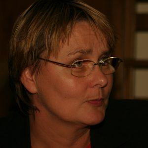 SILVIA FEYEN, stellv. Vorsitzende der SPD Schwalmtal