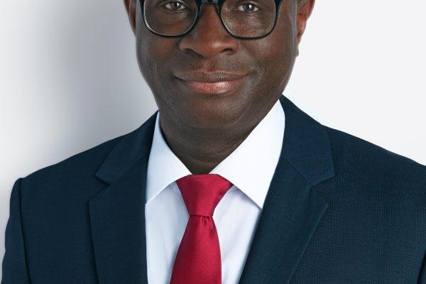 Dr. Karamba Diaby MdB